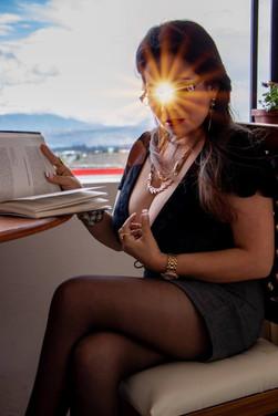 madame afrodita secretaria