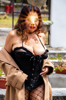 Madame afrodita gaban