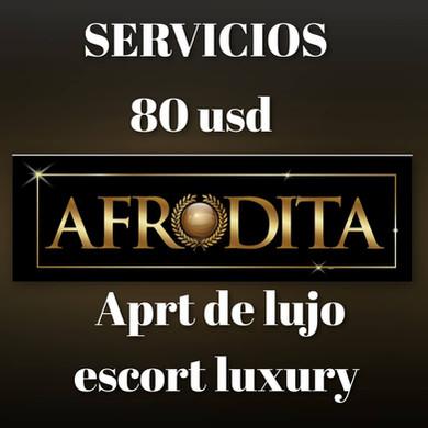 SERVICIOS DE AFRODITA