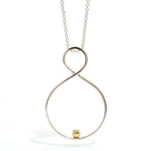 machi dewaard gold ball twist pendant.jp