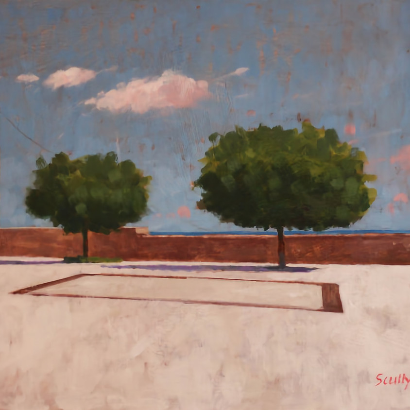 An Intro to Oil Painting With Kevin Scully