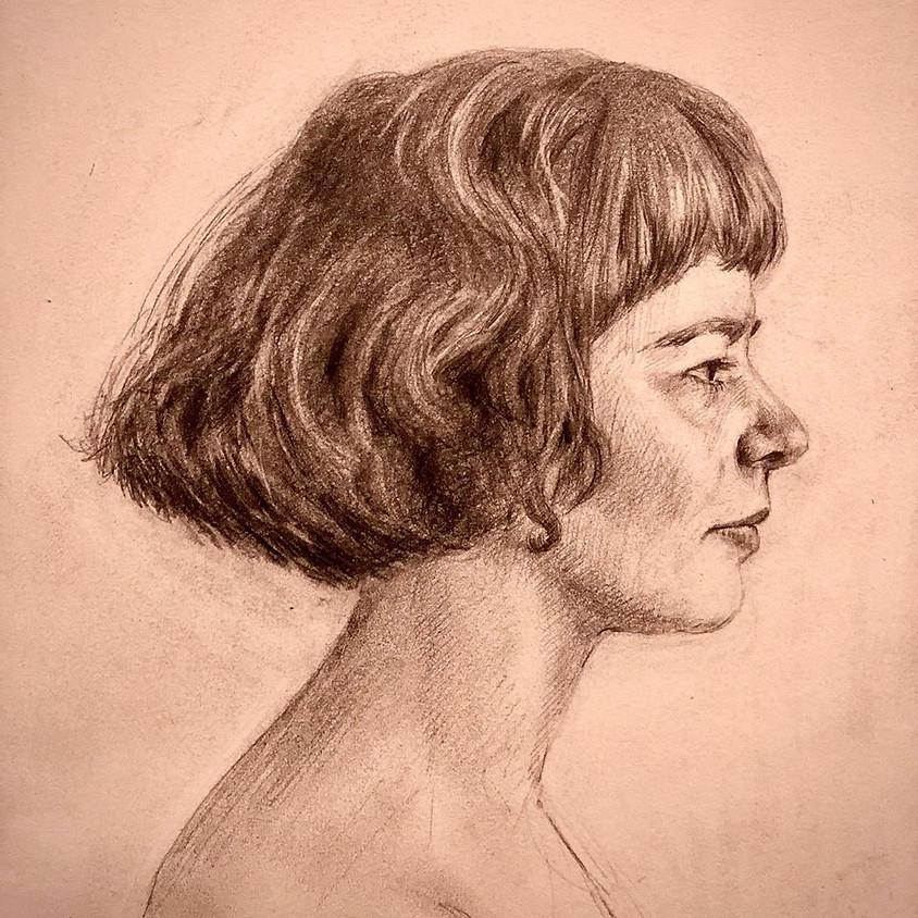 Online Portrait & Capturing Character for Beginners