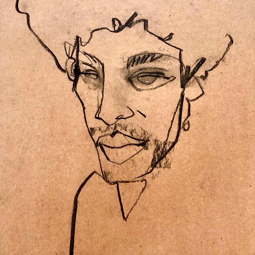 Masterclass Session with Artist Jess Bird