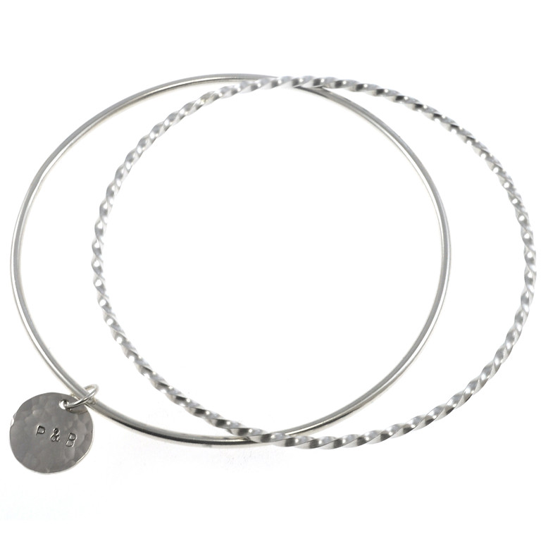 Intro to Jewellery-Making: Silver Bangles with Machi De Waard (Oct)