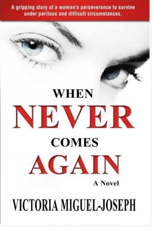 When Never Comes Again