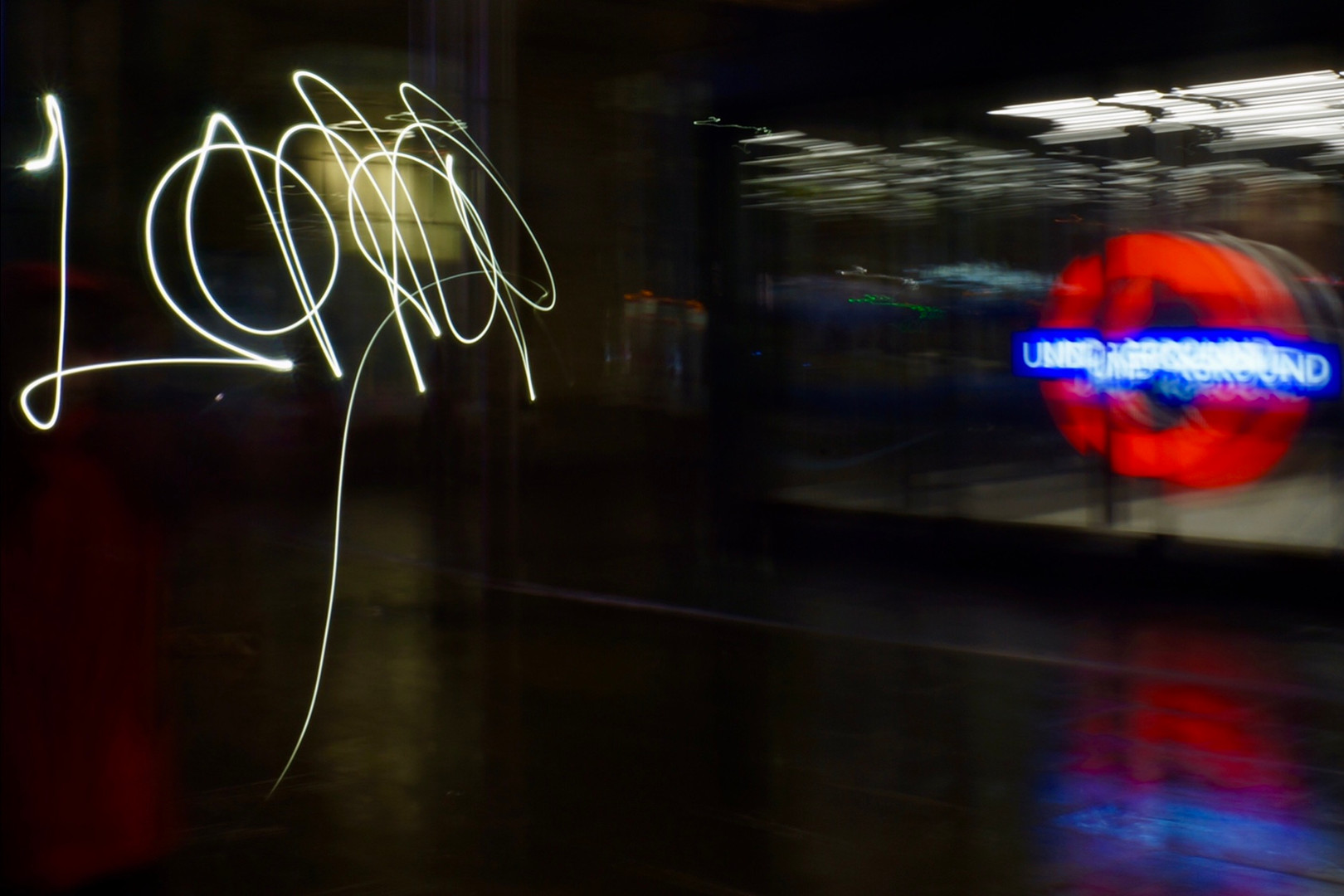London Light 2