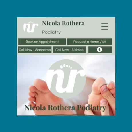 Nicola Rothera