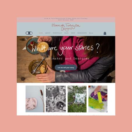Hannah Turlington Designs