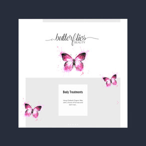 Butterflies Beauty