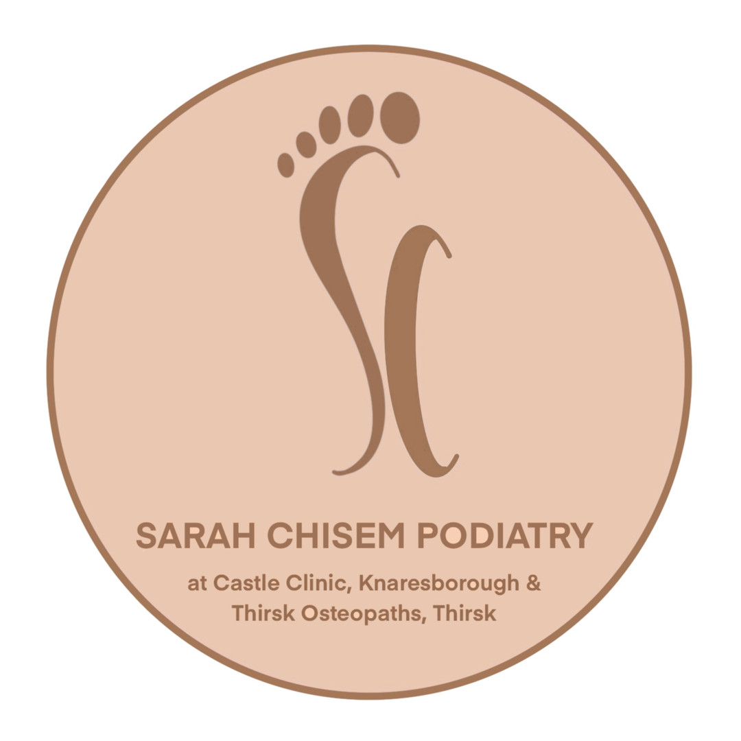 Sarah Chisem Podiatry