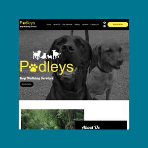 Padleys Dog Walking