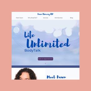 Life Unlimited, BodyTalk