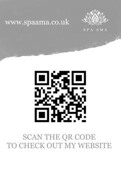 Spa AMA QR Code