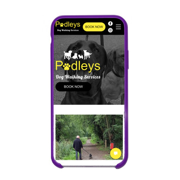 www.padleysdogwalkers.co.uk
