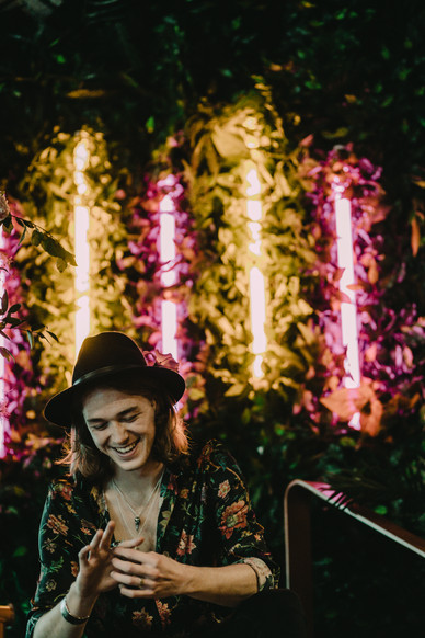 Groom patterns brighton. Image Chloe Mary Photo