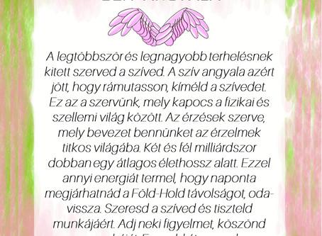 OCH a szív angyala