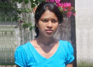 Sajita's Story: Change and Abiding Hope