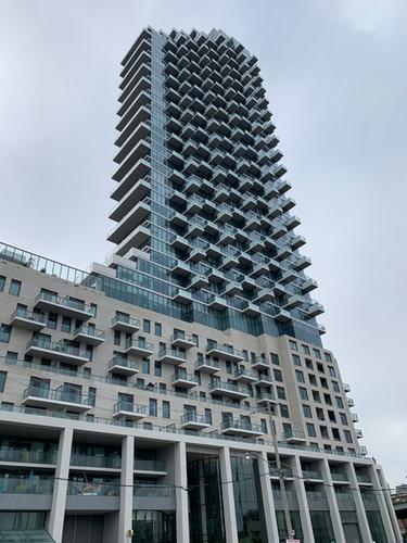 Monde Condominium