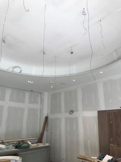 Interior Crown Mouldings