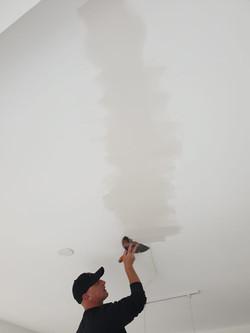 Massey Tower Interior Repairs