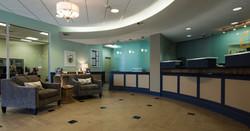 Renovation of Coastal Commerce Bank