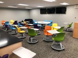 Academic Enhancement Center
