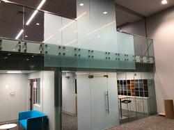 New AE Center