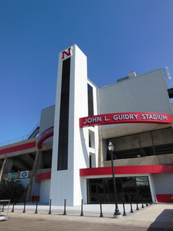 John L. Guidry Stadium
