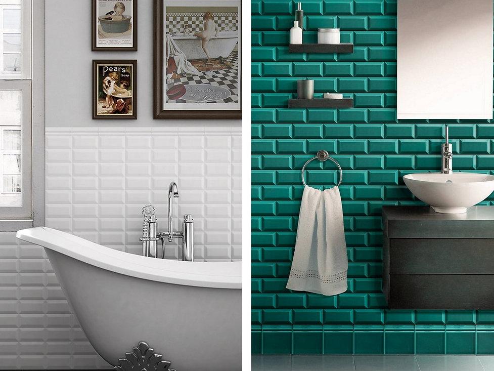 salle-de-bains-avec-carrelage-metro-blan