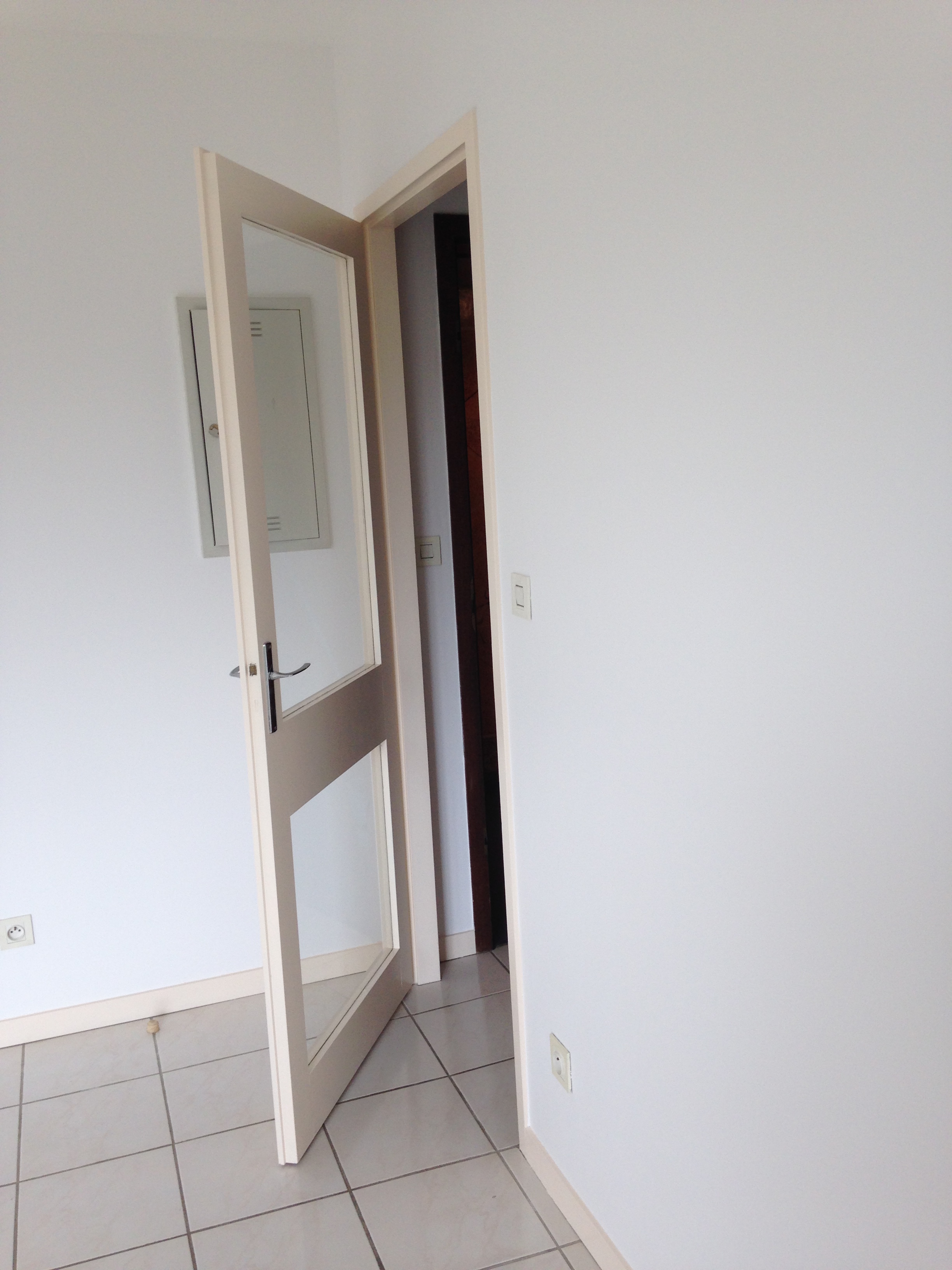 RENOVATION APPARTEMENT MONTAUBAN
