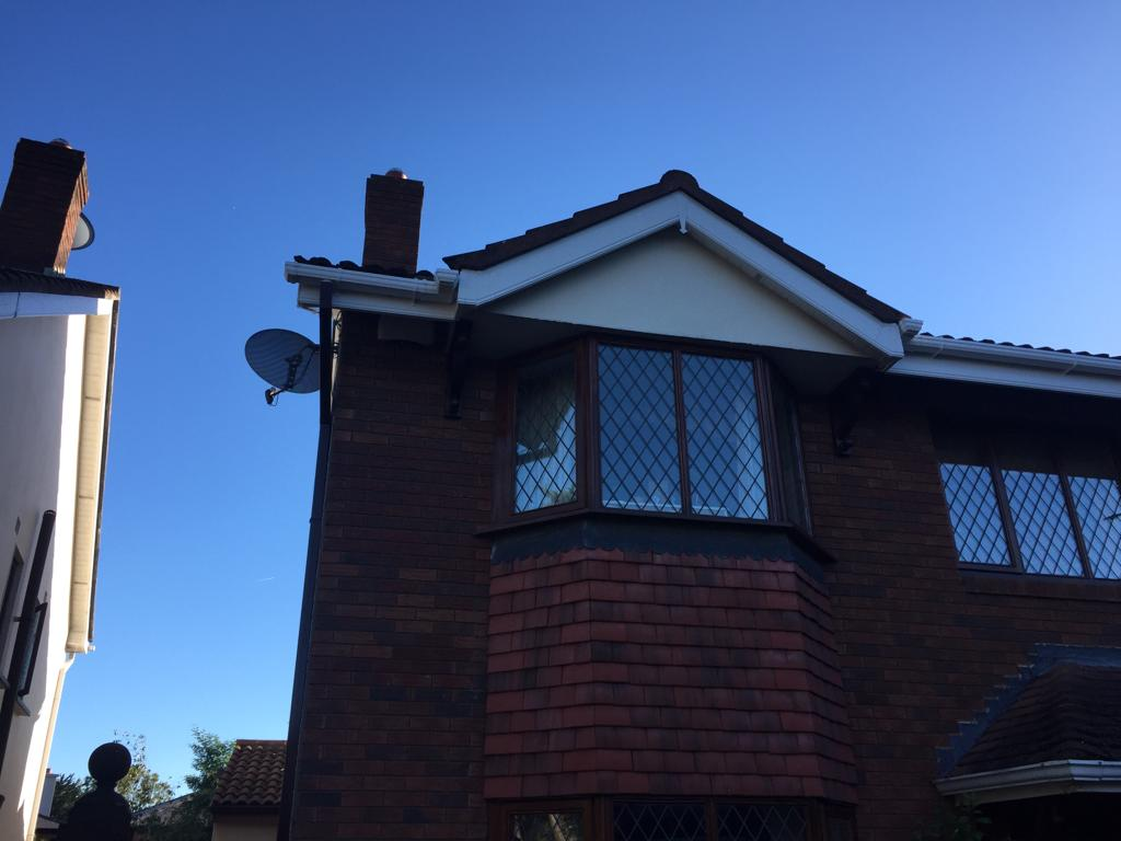 Property Repair Guys 365 New gutters and