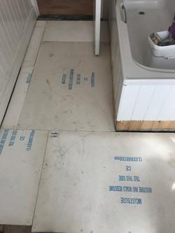 Property Repair Guys 365 bathroom underl