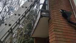 Rotten balcony Property Repair Guys 365 works