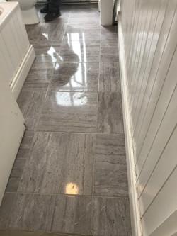 Property Repair Guys 365 bathroom tiling