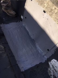 Property repair guys 365 roof repair to