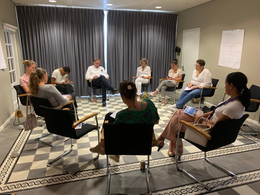 Individual & Group Reflection