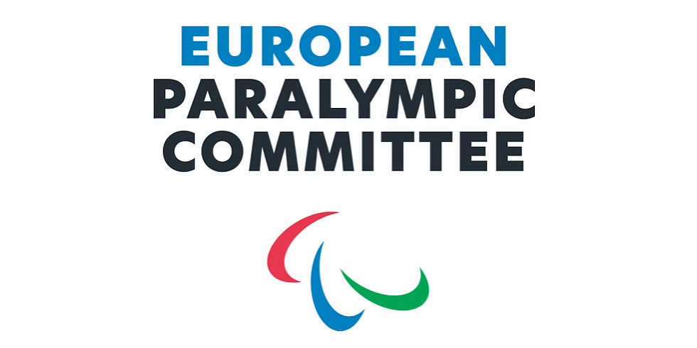 Sports & Disabilities: Getting from Grassroots to Paralympics
