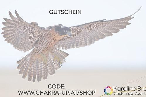 Gutschein für Chakra up Your Life! Vol.1/ sieben Meditationen