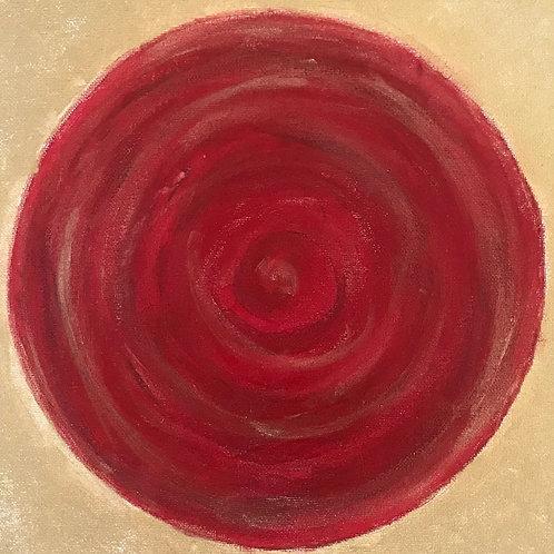 1. Ich stärke mein Vertrauen - Wurzelchakra-Meditation