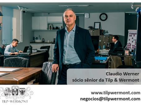Conheça os sócios da Tilp & Wermont