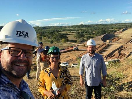 Assessoria para o desenvolvimento de 4 parques empresariais no Estado do Piauí