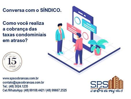 Nossa meta é contribuir para a gestão das contas dos condomínios