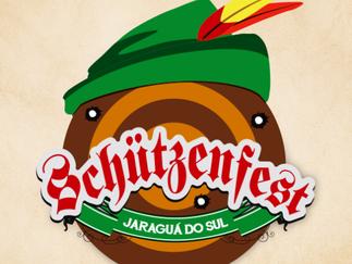 Tem Schützenfest em Jaraguá!