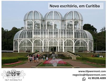 Tilp & Wermont agora também no Paraná