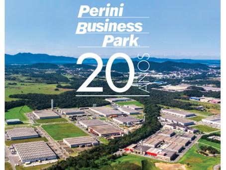Grupo Perini: 20 anos de história