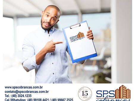 SPS Cobranças disponibiliza relatórios detalhados dos trabalhos realizados pela equipe