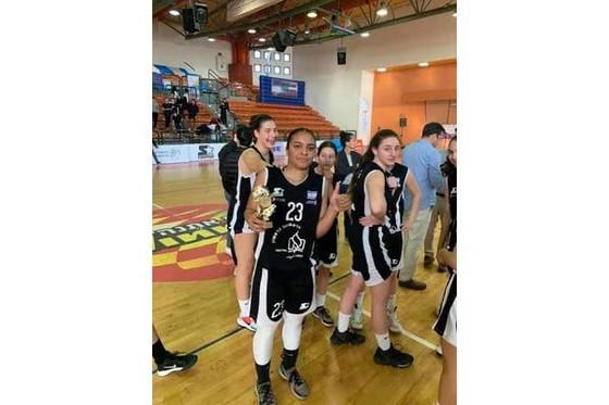 בנות הגימנסיה עלו לגמר אליפות המדינה לאחר ניצחון של 36:80 מול בנות קרית שרת