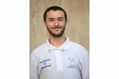ניר כהן, תלמיד הגימנסיה הריאלית זכה במדליית הכסף באולימפיאדת מנדלייב לכימיה הבינלאומית