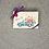 Thumbnail: Saponetta profumata con dedica