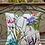 Thumbnail: Fodera floreale